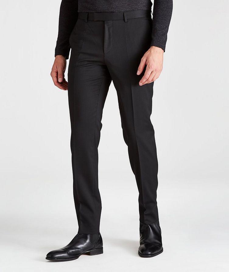 Heiron Wool-Blend Performance Pants image 0