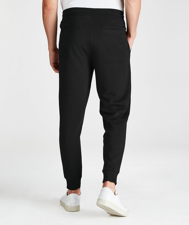 Doak Box Stretch-Cotton Joggers picture 2