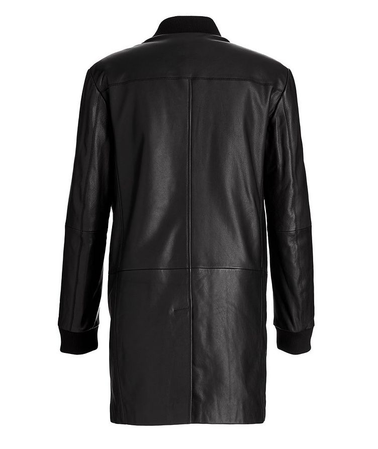 Larki Leather Jacket image 1