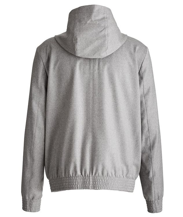 Hatric2041 Hooded Jacket picture 2