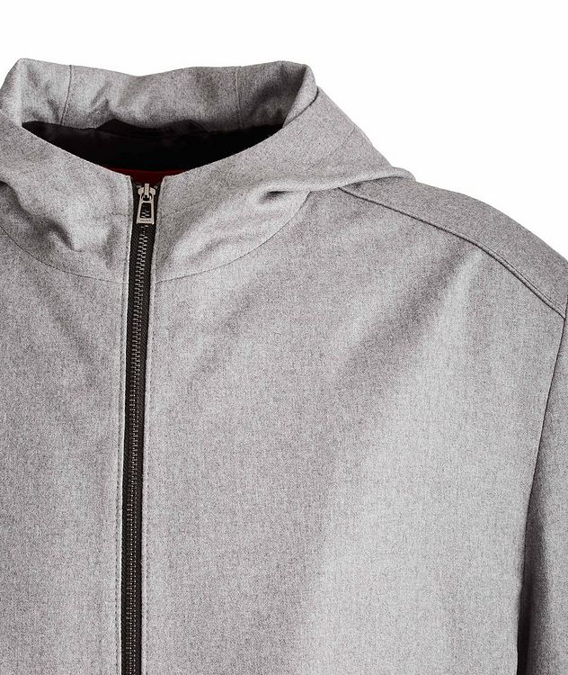 Hatric2041 Hooded Jacket picture 3