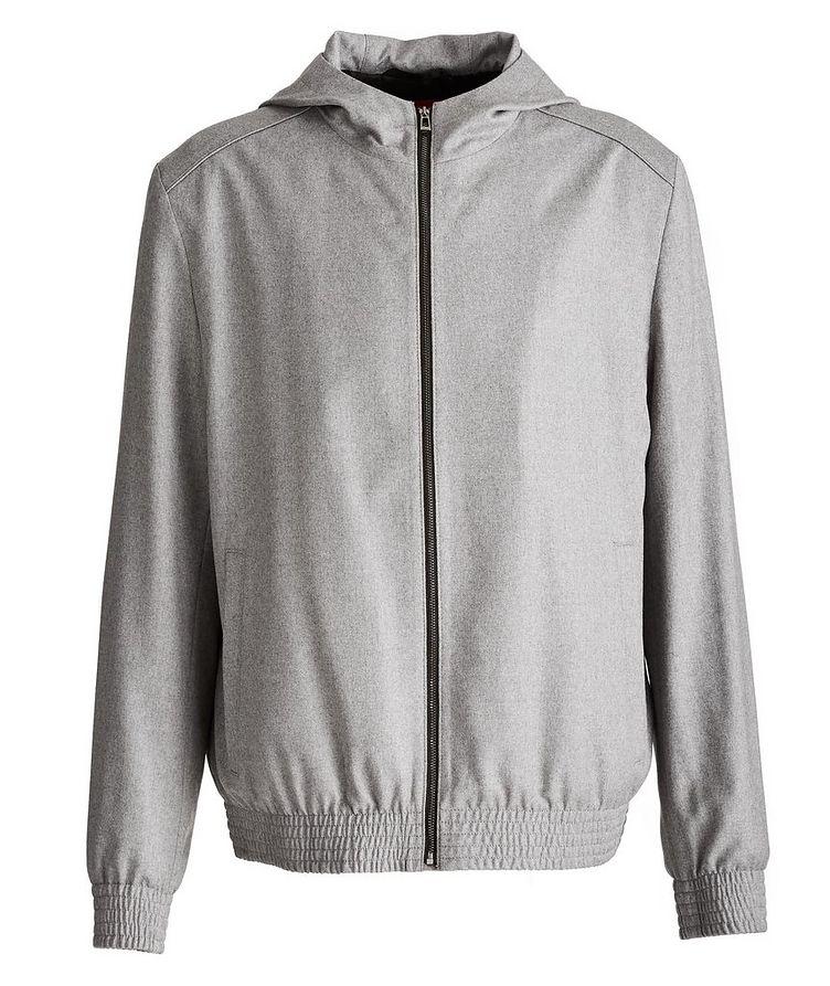 Hatric2041 Hooded Jacket image 0