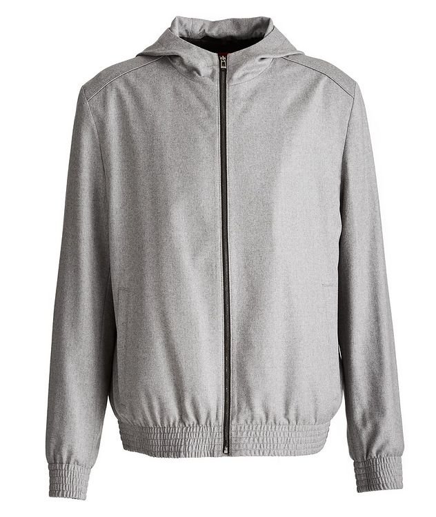Hatric2041 Hooded Jacket picture 1