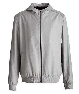 HUGO Hatric2041 Hooded Jacket