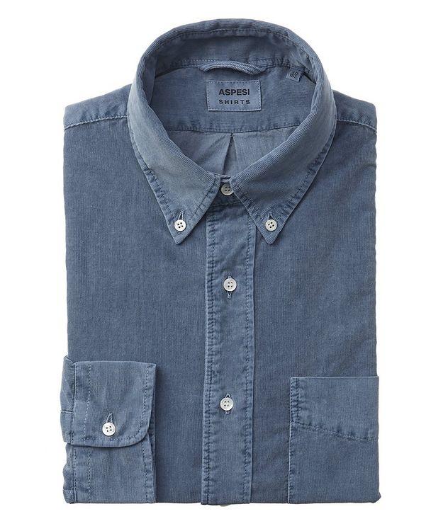 Corduroy Shirt picture 1