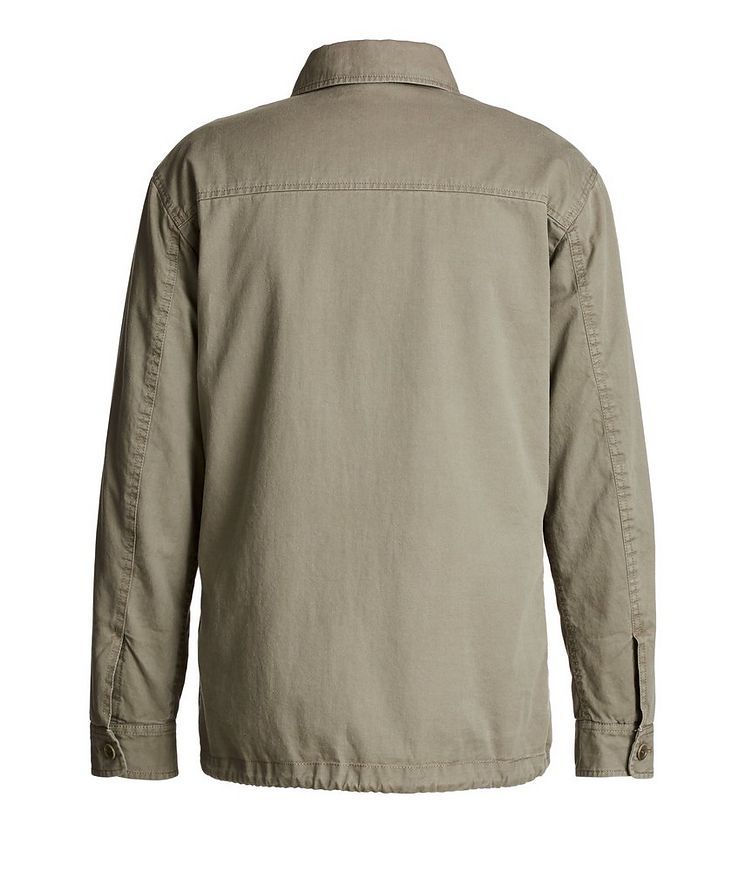 Cotton-Wool Field Jacket image 1