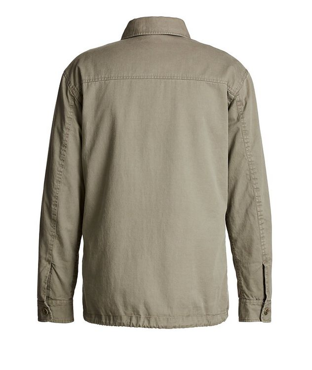 Cotton-Wool Field Jacket picture 2