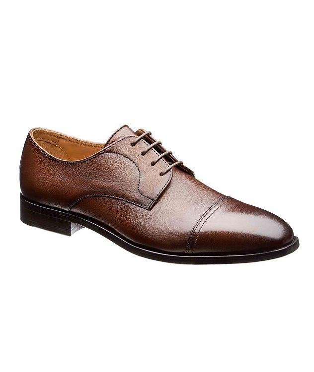 Cap-Toe Derbies picture 1