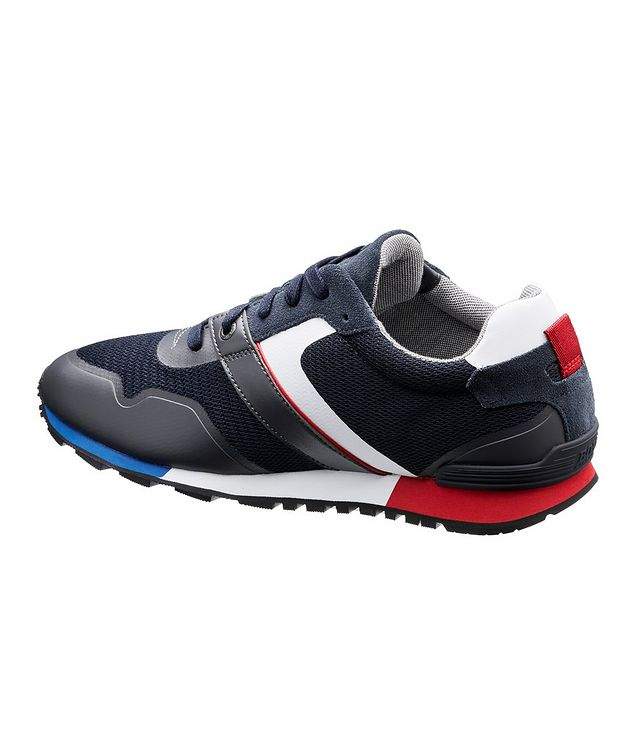 Parkour Running Shoes picture 2