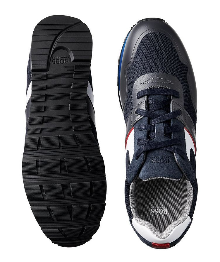 Parkour Running Shoes image 2