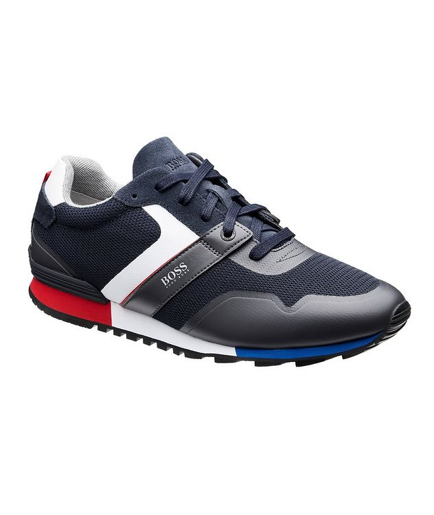 Parkour Running Shoes picture 1