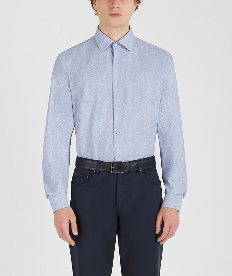 Slim-Fit Shirt image 1