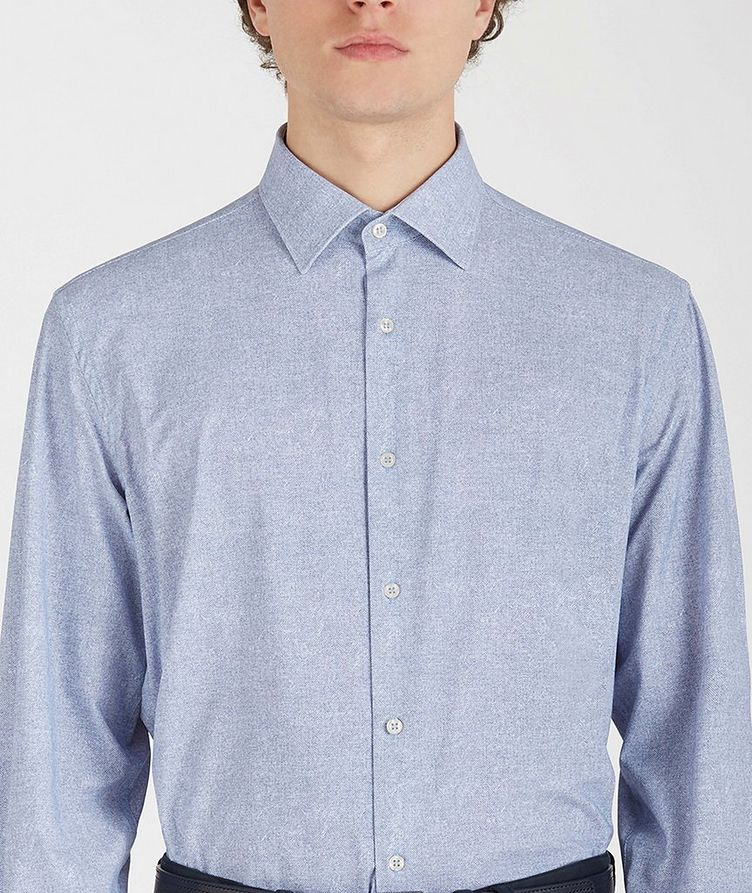 Slim-Fit Shirt image 3