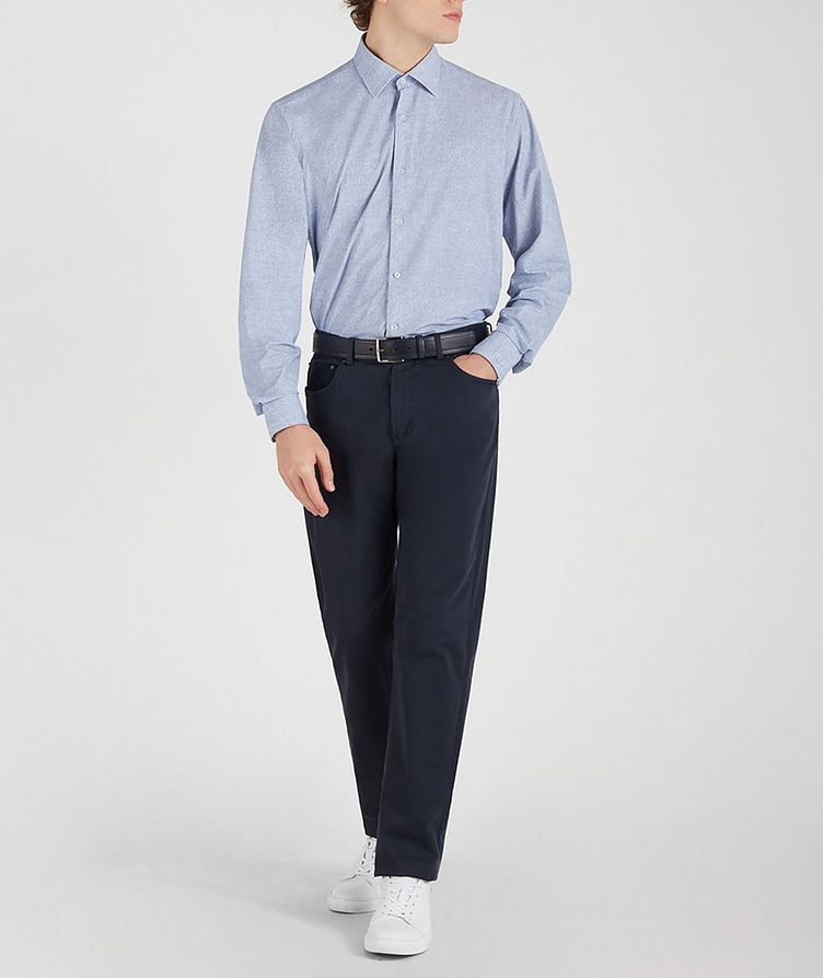 Slim-Fit Shirt image 4