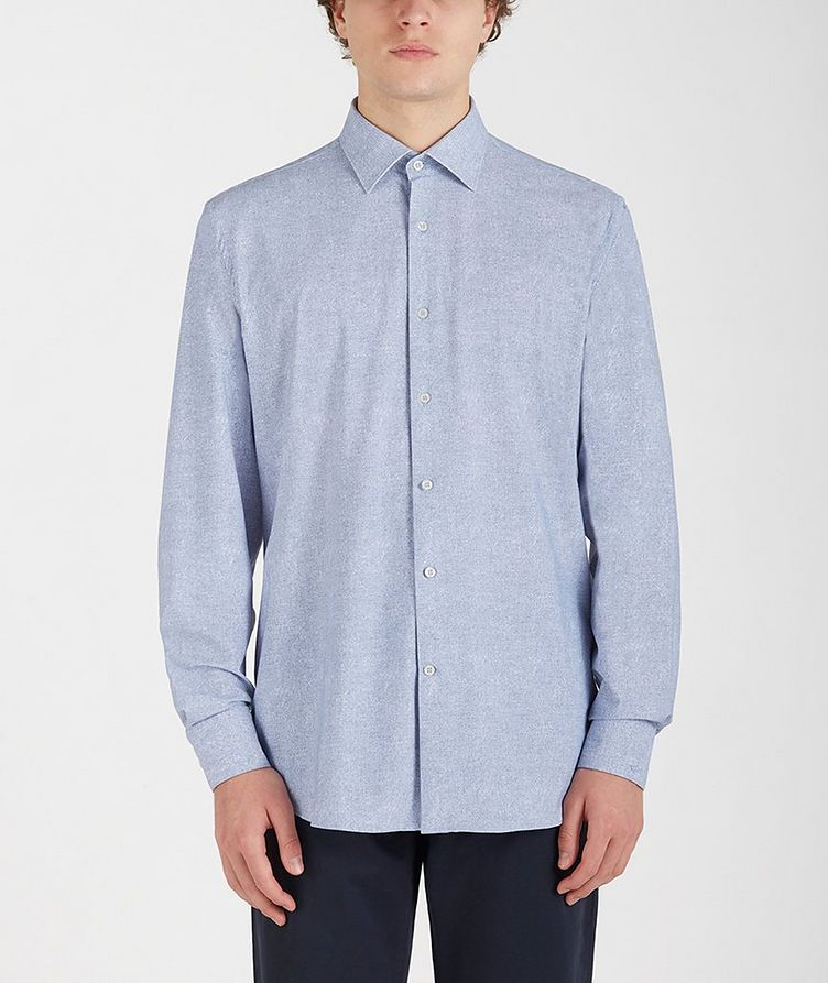 Slim-Fit Shirt image 0