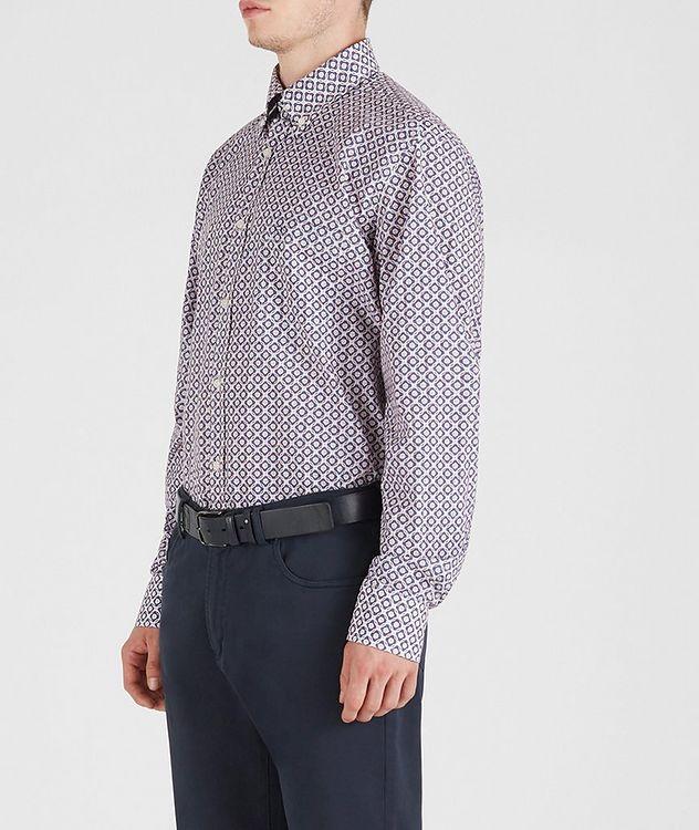 Botanical Cotton Shirt picture 3
