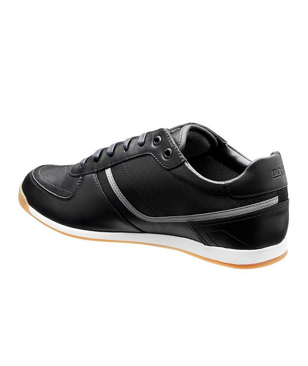 Glaze Low-Top Sneakers picture 2