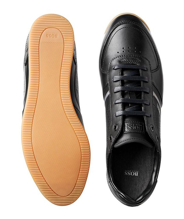 Glaze Low-Top Sneakers picture 3