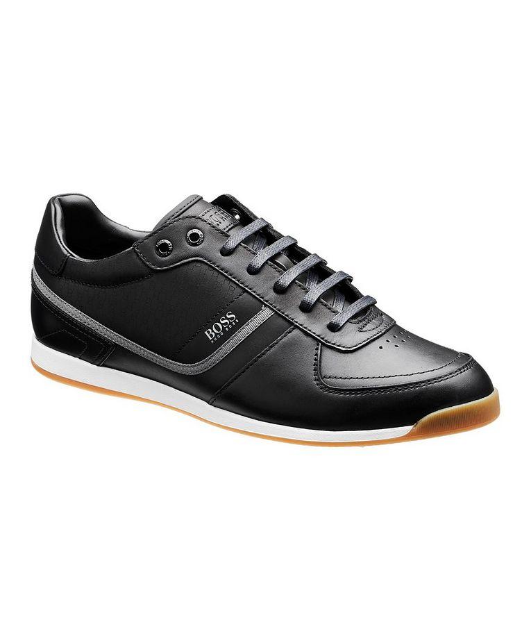 Glaze Low-Top Sneakers image 0