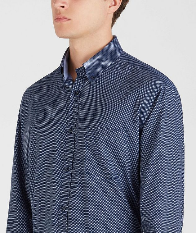 Printed Cotton Shirt picture 3