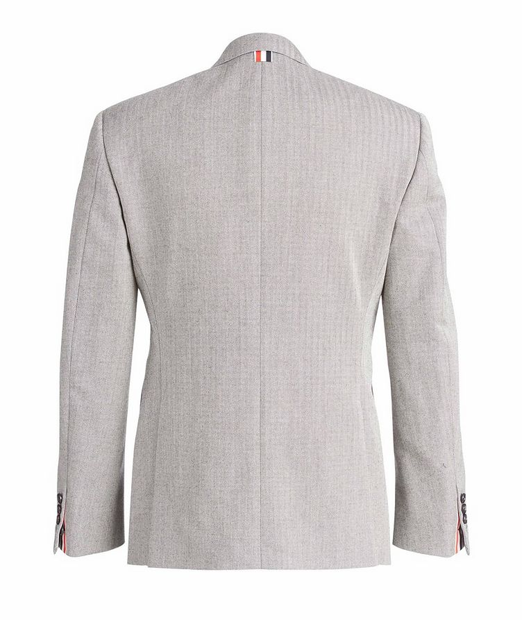 Herringbone Sports Jacket image 2