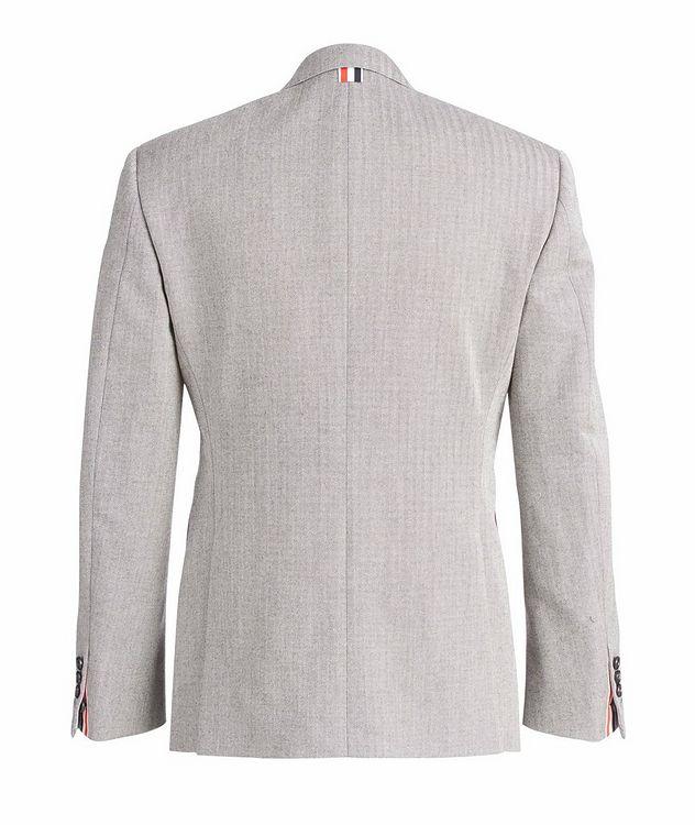 Herringbone Sports Jacket picture 3