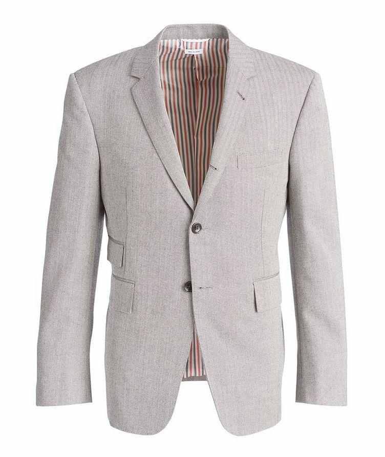 Herringbone Sports Jacket image 0