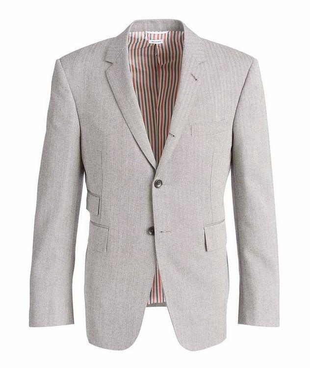 Herringbone Sports Jacket picture 1
