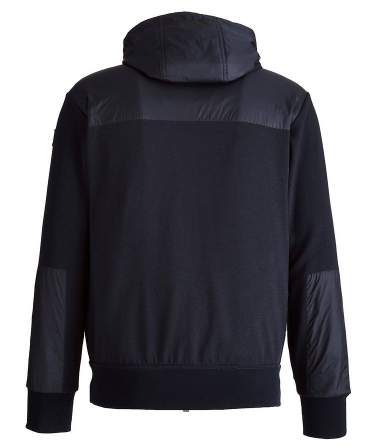 Three-In-One Organic Cotton Hoodie image 1