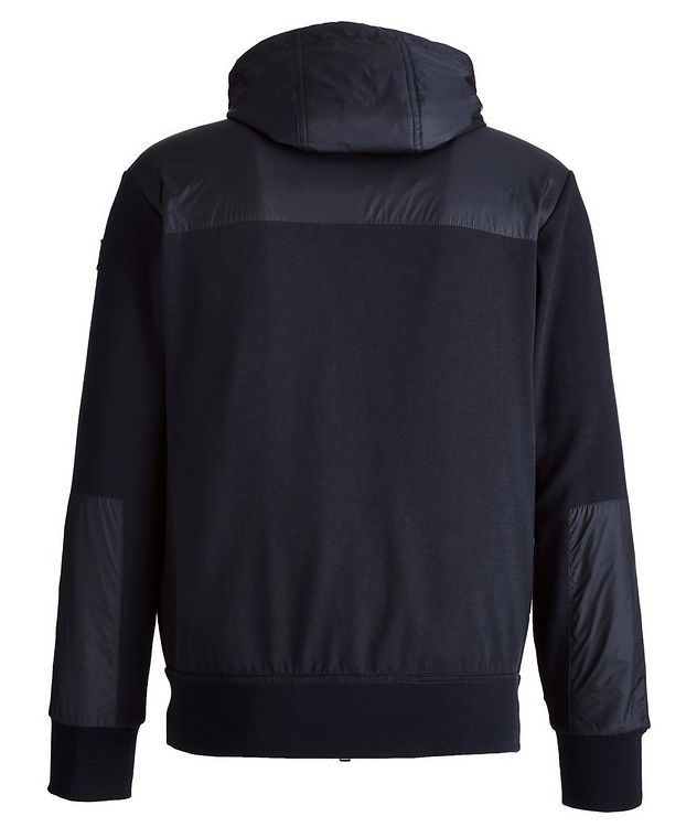 Three-In-One Organic Cotton Hoodie picture 2
