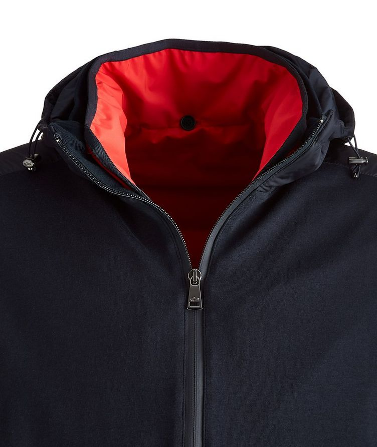 Three-In-One Organic Cotton Hoodie image 3