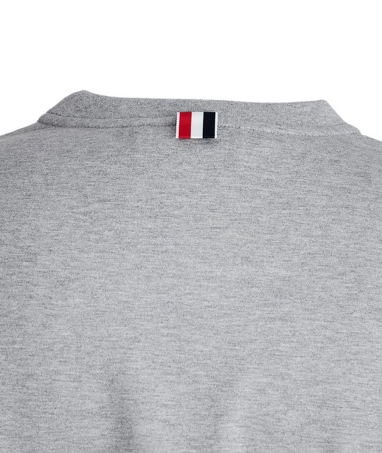 Long Sleeve Rugby Tee image 2