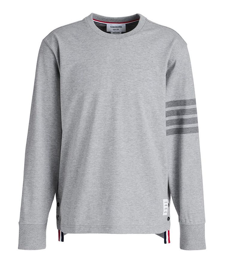 Long Sleeve Rugby Tee image 0