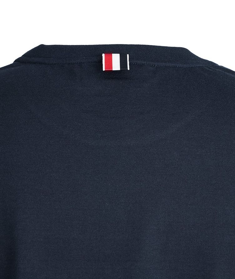 Long Sleeve Rugby Tee image 2
