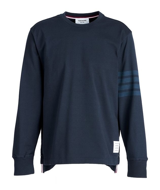 Long Sleeve Rugby Tee picture 1