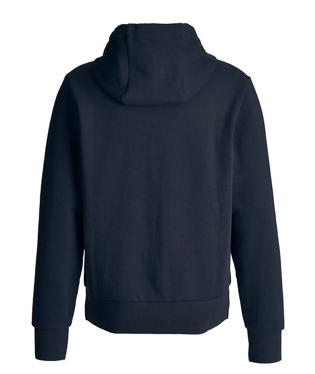 Zip-Up Hoodie picture 2