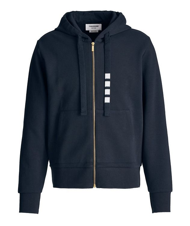 Zip-Up Hoodie picture 1