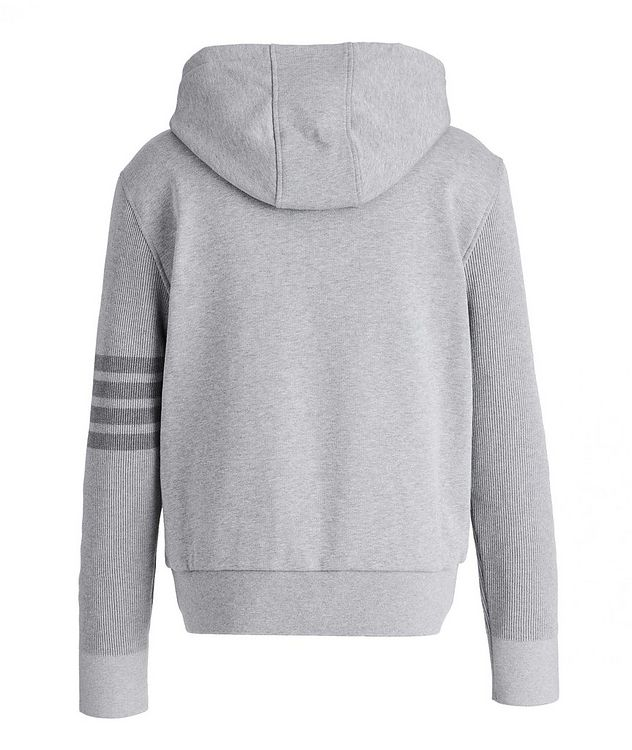 Cotton Hoodie picture 2