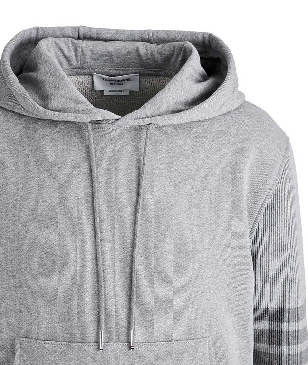 Cotton Hoodie picture 3