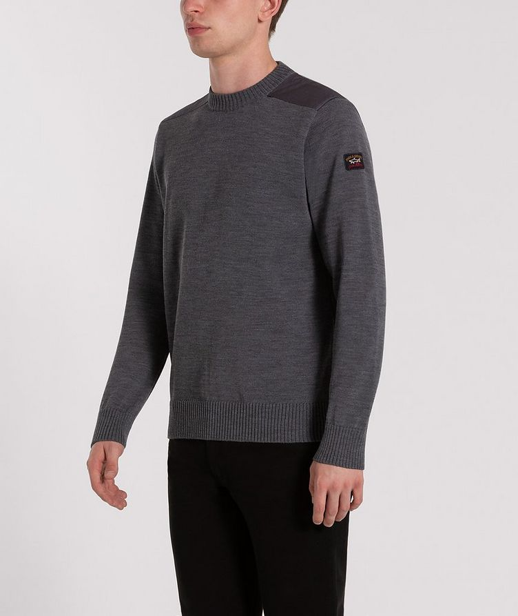 3-in-1 Cool Touch Wool Sweater image 1