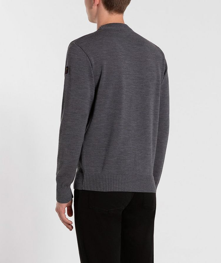 3-in-1 Cool Touch Wool Sweater image 2