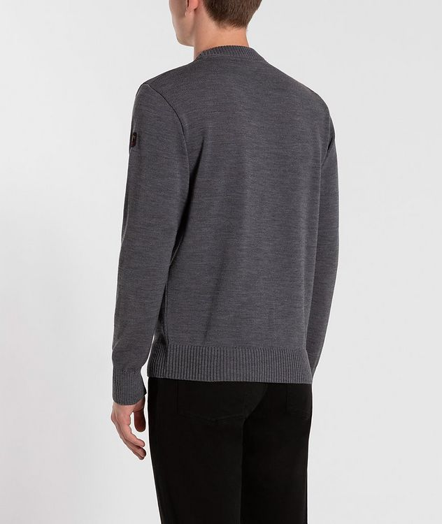 3-in-1 Cool Touch Wool Sweater picture 3