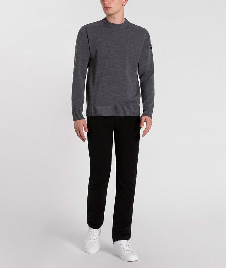 3-in-1 Cool Touch Wool Sweater image 4
