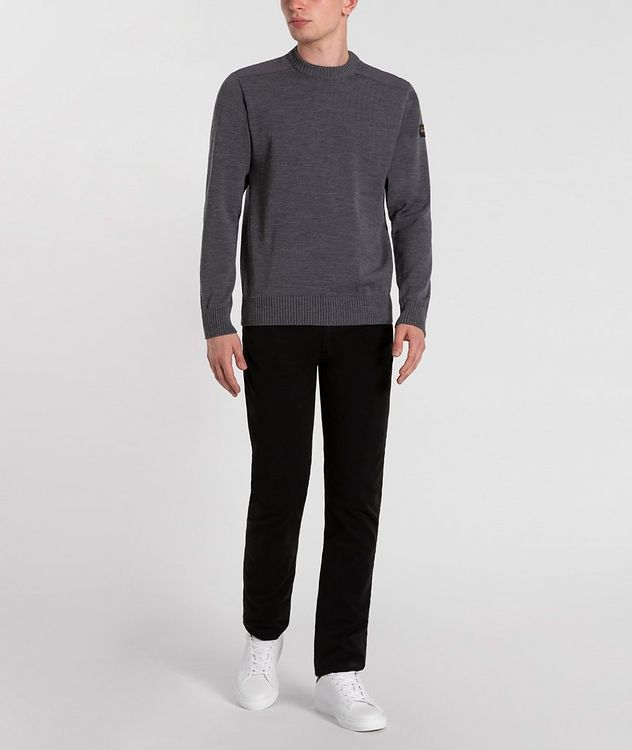 3-in-1 Cool Touch Wool Sweater picture 5