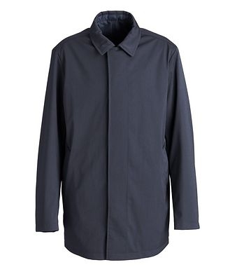 Paul & Shark Typhoon 20000 Reversible Water-Repellent Jacket