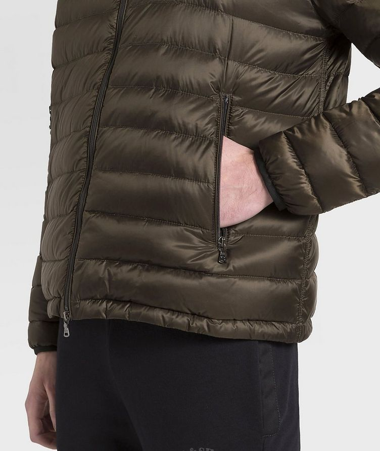 Down Puffer Jacket image 3