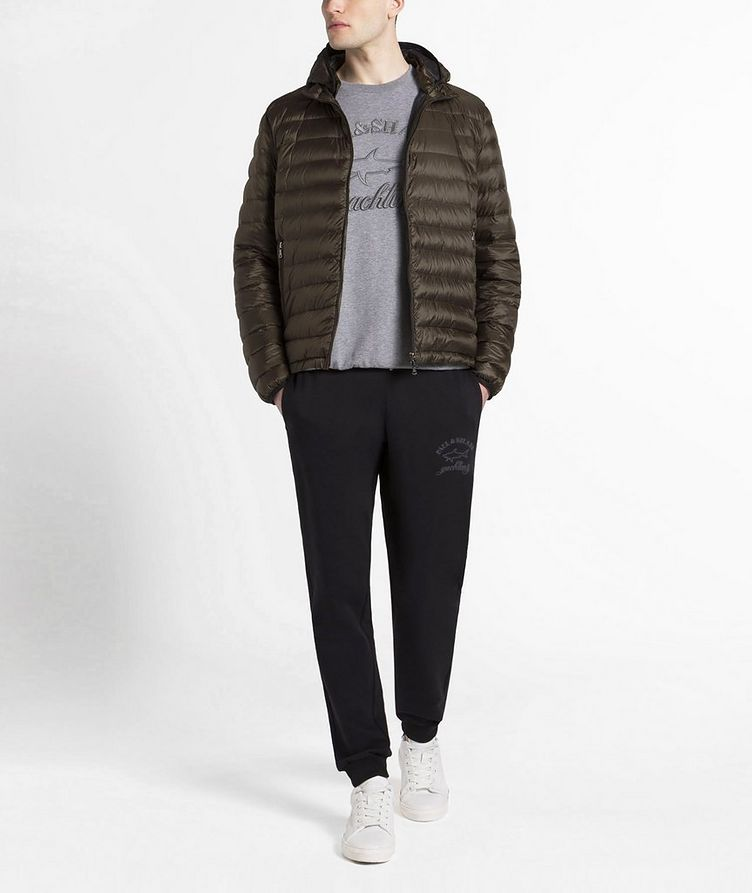 Down Puffer Jacket image 4