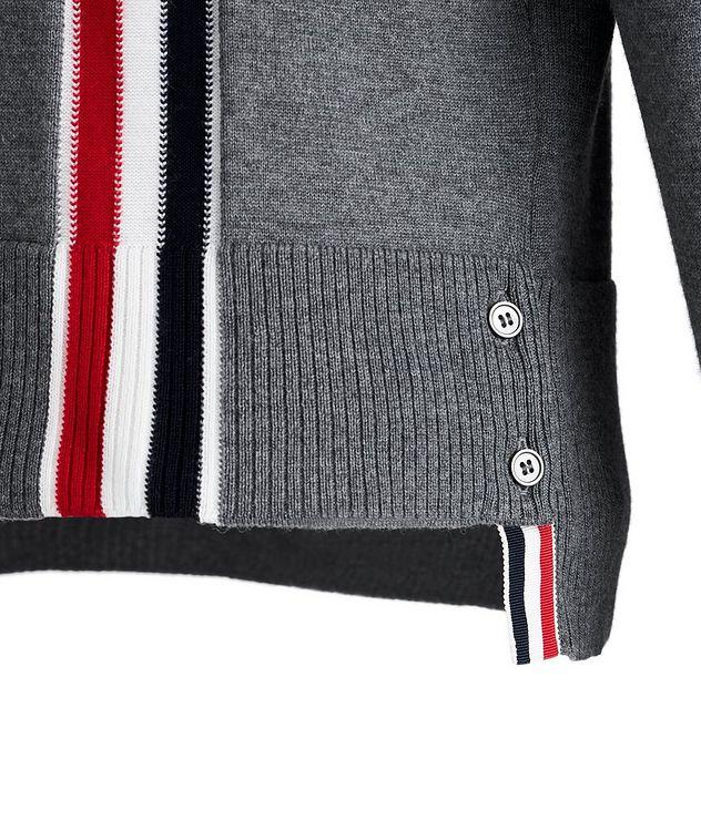 Merino Wool Sweater picture 2