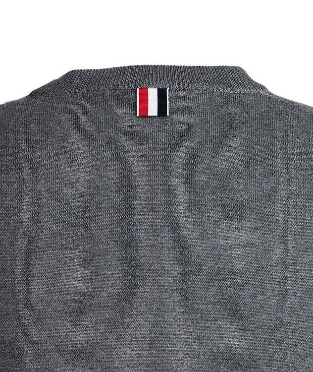 Merino Wool Sweater picture 3