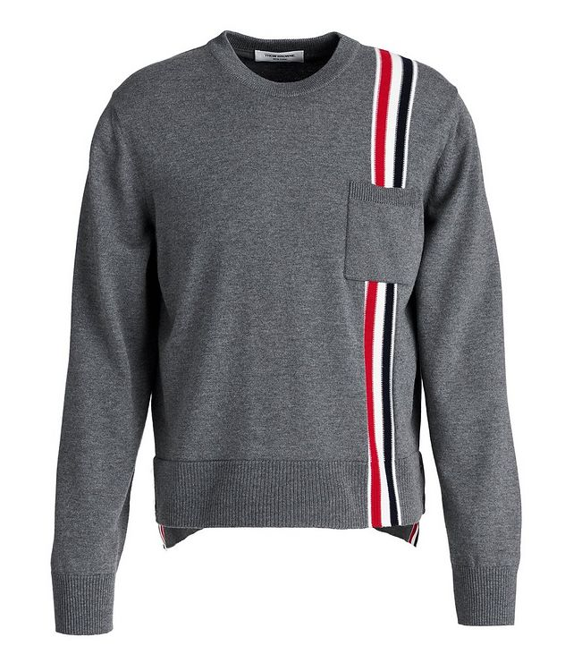 Merino Wool Sweater picture 1